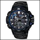 新品 即日発送 CASIO カシオ プロトレック ソーラー 電波 時計 メンズ 腕時計 PRW-6000YT-1BJF