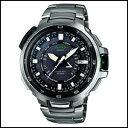【10/31 9:00までのご購入でポイント5倍】PRX-7000T-7JF CASIO カシオ PROTREK プロトレック MANASLU マナスル メンズ腕時計 タフソーラー 世界6局 電波時計 国内正規品