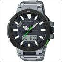 新品 即日発送 カシオ プロトレック マナスル ソーラー 電波 時計 メンズ 腕時計 PRX-8000T-7BJF