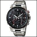 EQW-A1200DB-1AJF CASIO カシオ EDIFICE エディフィス メンズ腕時計 クロノグラフ アナログ ソーラー 電波時計 国内正規品