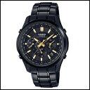 新品 即日発送 カシオ リニエージ ソーラー 電波 時計 メンズ 腕時計 LIW-M610DBS-1AJF
