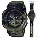 CASIO カシオ Gショック CHARI&CO タイアップモデル デジアナ時計 メンズ 腕時計 GA-500K-3AJR