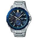新品 即日発送可 カシオ オシアナス Premium Production Line Bluetooth搭載 GPS ハイブリッド ソーラー 電波 時計 メンズ 腕時計 OCW-G2000RA-1AJF