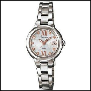 レディース腕時計SHW-1508BD-7AJR