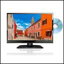 新品 即日発送 レボリューション DVD 再生機能付きハイビジョン テレビ 16型 ZM-K16DTV