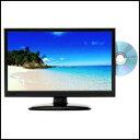 新品 即日発送 アグレクション superbe DVD再生機能付き 16型 地上デジタル液晶テレビ SU-16DTV