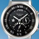[カシオ]CASIO腕時計SHEENシーン腕時計 SHE3501SBD1AJF■タフソーラーNewモデル【ソーラー モデル】時計SHE-3501SBD-1AJFレディース腕時計■ソーラー充電sh-012
