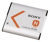 SONY ソニー NP-BN1 純正・英語表記版  DSC-WX70など 送料無料・あす楽対応【ネコポス】カメラバッテリー 充電池