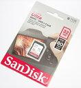 SanDisk サンディスク SDHCカード Ultra 32GB 海外パッケージ版 Class10 UHS-I 80MB/s (SDカード・メモリーカード) 送料無料【メー..