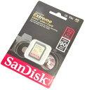 SanDisk サンディスク SDHCカード Extreme 32GB 海外パッケージ版 Class10 UHS-I V30 90MB/s (SDカード メモリーカード) 送料無料【メール便の場合】