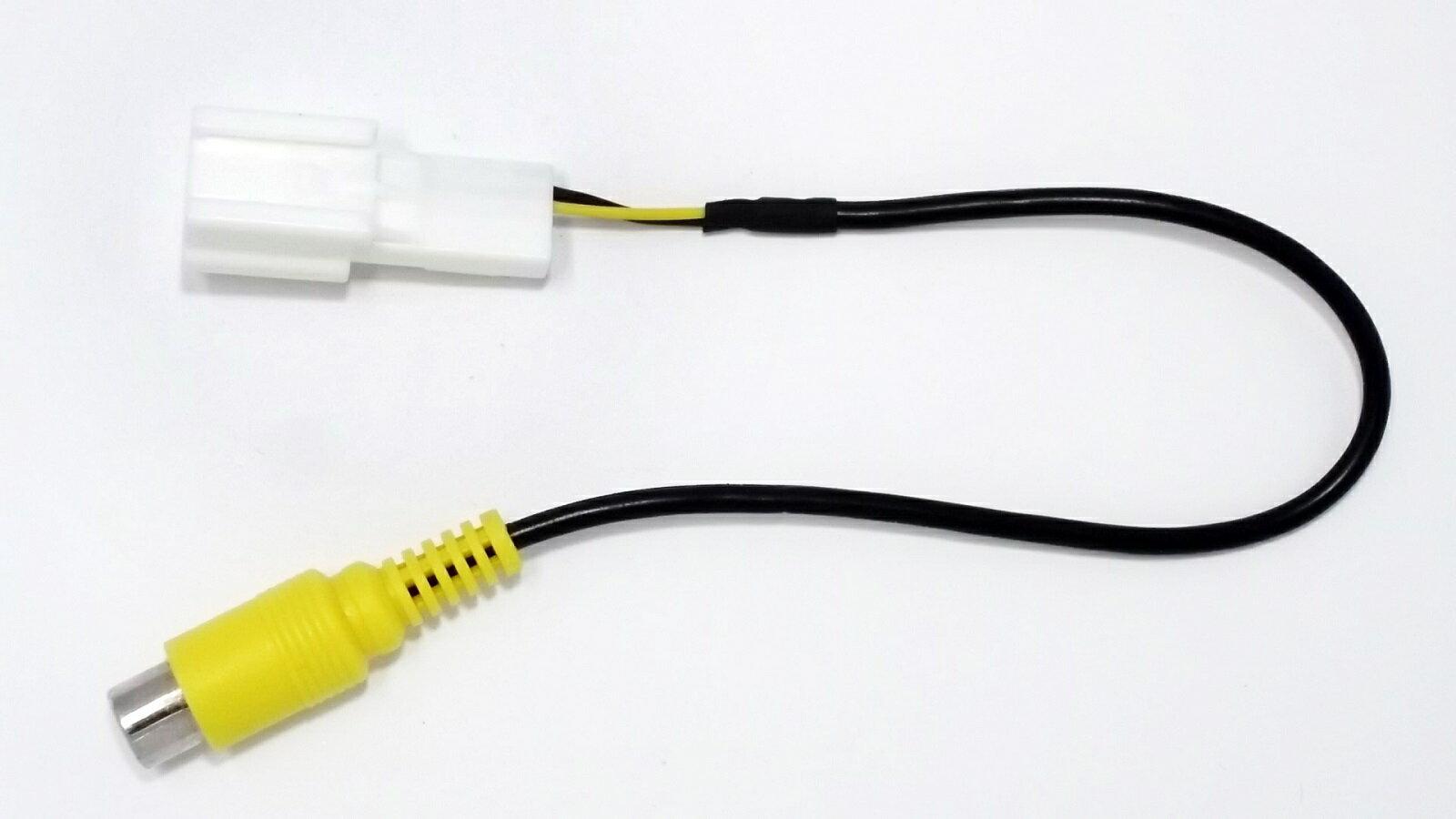 ニッサン MM113D-A バックカメラ接続ケーブルの商品画像