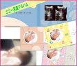 10P03Dec16【メール便配達商品送料無料】エコー写真アルバム 10ツキ10カものがたり