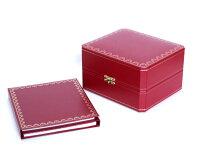 Cartierカルティエ(カルチェ)タンクフランセーズウォッチSMW51007Q4白文字盤S/YGコンビレディース