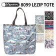 LeSportsac レスポートサック レディース トートバッグ LEZIP TOTE 8099 ルジップトート ナイロン