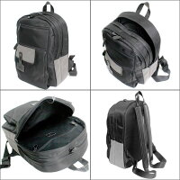 BRIC'S�֥�å���LIFEMILANOBACKPACK���å����å��Хå��ѥå�BFR05160.001BLK�֥�å�/���쥤