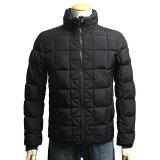 【送料無料】TATRAS タトラス メンズ ダウンジャケット ダウンコート SEVESO MTA16A4380 BLACK ブラック