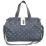 ������̵���ۡںǿ�����LeSportsac �쥹�ݡ��ȥ��å� 2WAY���������Хå� �ܥ��ȥ�Хå� MELANIE ���ˡ� 8148-D466 CHROMATIC DOT ����ޥƥ��å��ɥåȡ�P08Apr16��