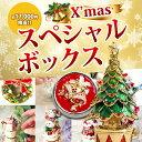 <クリスマススペシャルBOX>ピィアースのクリスマスモチーフアイテムが5点入った超お買い得福袋!ジュエリーボックス ピルケース 数量限定 ギフト 卒業 入学 可...
