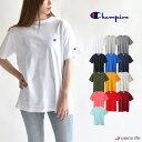 再々入荷◆メール便可◆チャンピオン Tシャツ Champio...