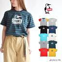 10%OFF CHUMS チャムス Tシャツ ブービーフェイスTシャツ Booby Face T-Shirt トップス Tシャツ メンズ レディース ユニセックス コッ..