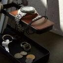 リビング&玄関雑貨 デスクバー タワー 鍵 腕時計 ス