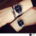 ショッピング腕時計 k 腕時計 メンズ レディース秋冬 38mm 30mm ウォッチ 合金 ペア お揃い 高級感 秋冬 大人気