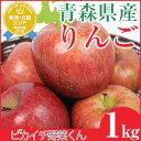 【国産】青森県産 りんご 1kg【サンふじ】 【リンゴ】【訳アリ】【人参ジュース】【ジュース用】