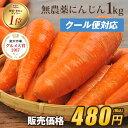 【訳あり】国産 無農薬にんじん ジュース用 1kg