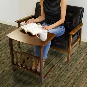 コーヒーテーブルサイドテーブルラウンドテーブルカフェテーブル木製テーブル