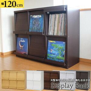 レコード ディスプレイ ボックス