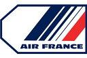ラゲッジタグ エールフランス航空