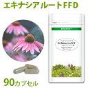 【エキナシア(エキナセア)根FFD/90カプセル・エコパック...