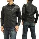 ショッピングジャケット グラディエイト フェイクレザー シャツジャケット 453530 GLADIATE メンズ JKT ブラック 新品