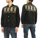 スタイルアイズ コーデュロイスポーツシャツ SE27428 東洋エンタープライズ メンズ 長袖シャツ #119ブラック 新品