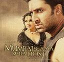 インド映画 ボリウッド 音楽CD MUMBAI SE AAYA MERA DOST ICD-348