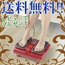 【送料無料】ファミリー レッグシェイカー FML-S10 [ジグリング運動 シェイキング運動 レッグケア]