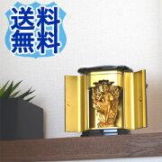 【送料無料】烏枢沙摩明王像 トイレの神様 うすさまみょうおうぞう