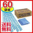 【送料無料】非常用簡易トイレ凝固剤 介護用 除菌セルレット 60回セット 870250