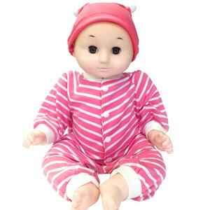 \ページ限定・カードケース付/ 癒しの赤ちゃん人形 ともちゃん 【送料無料】 [あかちゃん人形 介護人形 ベビー服 着せ替えごっこ お人形 赤ちゃん ベビードール かわいい]
