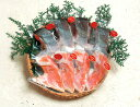 【ぴん太郎 かまセット】房総・干物・送料込・真空・贈答・お中元・お歳暮・極上銀鮭・希少・厚切かま
