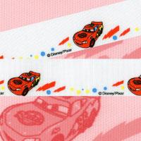 【DISNEY】ディズニーカーズネームテープ