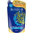 海のうるおい藻シャンプーつめかえ用 420mL