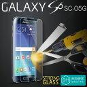 送料無料 GalaxyS6 ギャラクシーS6用強化ガラス液晶...