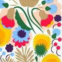 marimekko マリメッコ 可愛い ペーパーナプキン デコパージュ☆PIKKUKELLUKKA☆(1枚/バラ売り)