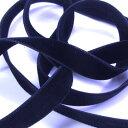 ベッチン リボン ( 18ミリ幅 ) 紺