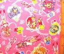 コーティングカット・ランチョンマットプリキュア5GoGo!(ピンク)2【×クロネコDM便不可】
