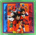キャラクター ランチクロス ドラゴンボール 超 ( オレンジ/グリーン ) ( キャラクター ランチョンマット 給食ナフキン ナフキン ランチクロス キッズ ) 【メール便 ( ゆうパケット ) OK】