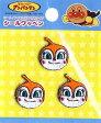 シール&アイロンワッペン・アンパンマン(ドキンちゃん)