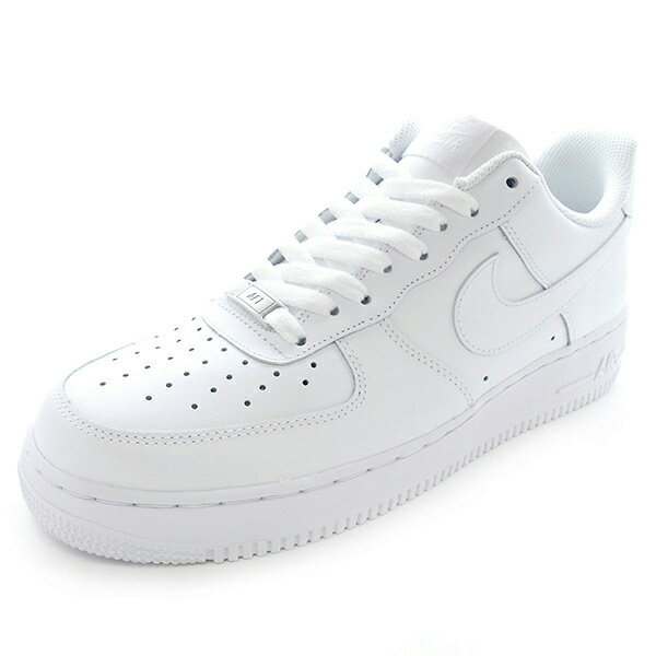 1 07 nike nike air force air force one white white af1 sneakers af1 white