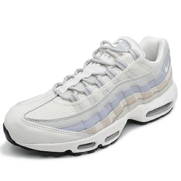 NIKE Nike AIR MAX 95 ESSENTIAL Air Max 95 essential white/grey white / grey 16 SP